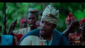 Odaju Apeja (2020 Latest Yoruba Movie)