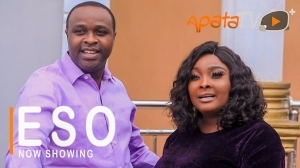 Eso (2021 Yoruba Movie)