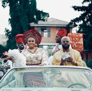 Falz – Squander ft. Niniola (Video)