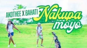Bahati – Nakupa Moyo Ft. Akothee (Audio + Video)