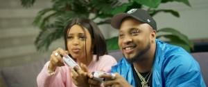 B Red & Yemi Alade - Lady (Video)