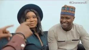 Mr Macaroni - My Barrister in-law (Comedy Video)