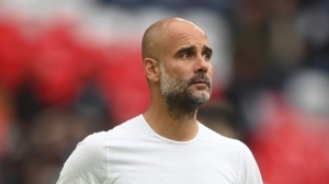 Carabao Cup: Guardiola reacts as West Ham eliminates Man City