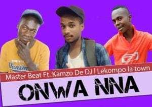 Master Beat – Onwa Nna Ft Kamzo De DJ & Lekompo la Town (Original)