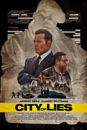 City of Lies (2021)