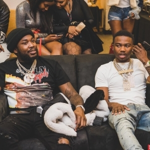 Meek Mill Ft. Roddy Ricch – Marble Floors