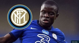 Inter Milan Will Win Italian League With Kante & Koulibaly – Morrati