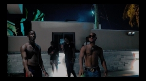 King Promise Ft. Chivv – Commando Remix (Vibes) (Music Video)