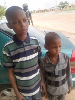 Police neutralise notorious bandit, rescue 11 kidnapped victims in Zamfara