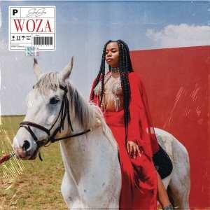 Shasha – WOZA (Edited)