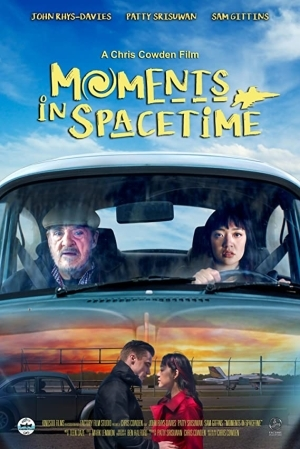 Moments in Spacetime (2020)