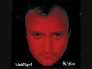 Phil Collins - No Jacket Required (1985) (Album)
