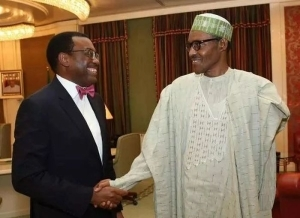 Do You Agree?? No Business Can Survive In Nigeria Without Generators – Akinwumi Adesina