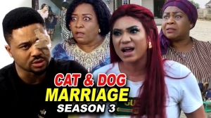 Cat & Dog Marriage Season 3