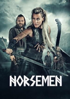 Norsemen aka Vikingane S03 E06