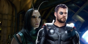 Thor 4: Guardians Of The Galaxy Star Gears Up For Filming