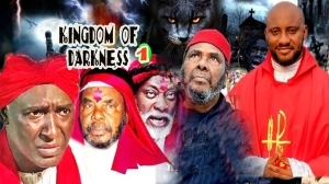 KINGDOM OF DARKNESS SEASON 2  (2020 Nollywood Movie)