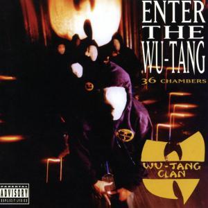 Wu-Tang Clan – Da Mystery Of Chessboxin