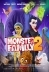 Monster Family 2 (2021) (Animation)
