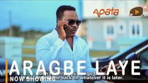 Aragbe Laye (2021 Yoruba Movie)