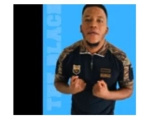 The Black – Ngwane Kewa Mang (Original)
