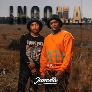 Jamville – Ingoma ft. Nate