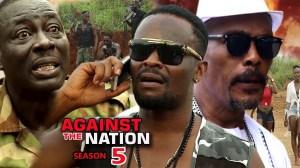 Against The Nation Season 5