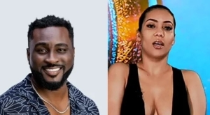 BBNaija: Maria Prevented Me From Connecting Emotionally With Female Housemates – Pere