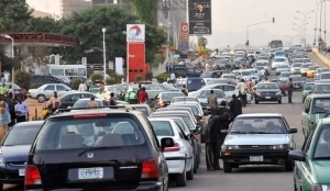 Fuel Scarcity: Nigeria Govt Pushes Blame On Tanker Drivers, Employers Feud