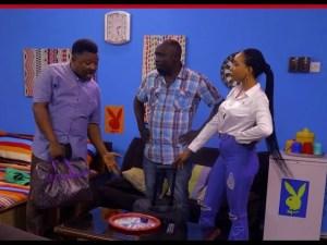 Akpan and Oduma - Spare Key (Comedy Video)