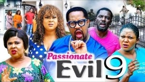 Passionate Evil Season 9