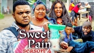Sweet Pains Season 4