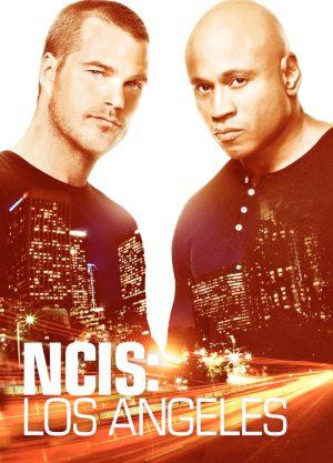 NCIS Los Angeles S12E12