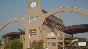 """""""Vacate Campus Now"""" UNIBEN Orders Students As Protest Emerge"""