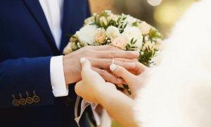 SHOCKING!! Groom Marries Bride's Sister, After Bride Dies At Her Wedding