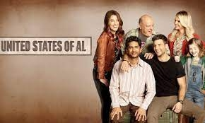 United States of Al S01E03