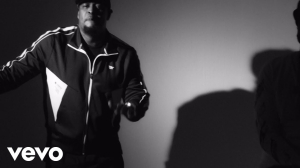 Sheek Louch - Spirit Of Griselda Ft. Benny the Butcher (Video)
