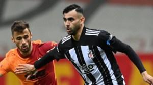Leicester shock Besiktas with Ghezzal asking price