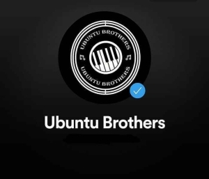 Ubuntu Brothers – Tech2Tech (Birthday Tribute Mix)