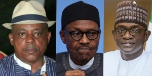 Buhari's record of poverty, bloodshed will doom APC, propel PDP to power in 2023: Economist