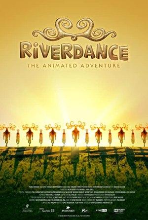 Riverdance: The Animated Adventure (2021) (Animation)