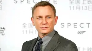 Daniel Craig becomes the Highest Paid Actor in the World