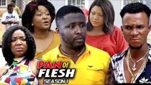 Pan Of Flesh (2021 Nollywood Movie)
