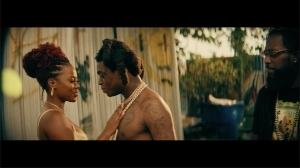 Kodak Black - Z Look Jamaican (Video)