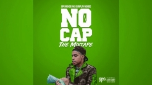 Gunplay Mohdd  - No Cap (Album)