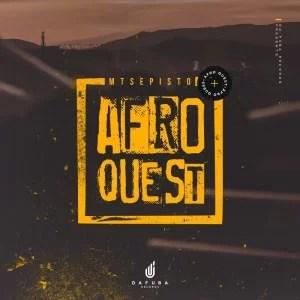 Mtsepisto – Fakumoya (Original Mix)