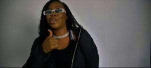 Freda Rhymz – Point Of Correction (Music Video)