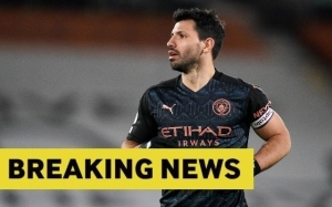 Sergio Aguero snubs Chelsea as major transfer all but agreed