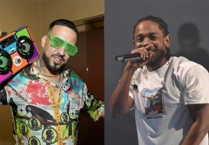 French Montana claims he has more hits than Kendrick Lamar