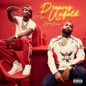 Joyner Lucas Feat. Lil Tjay - Dreams Unfold